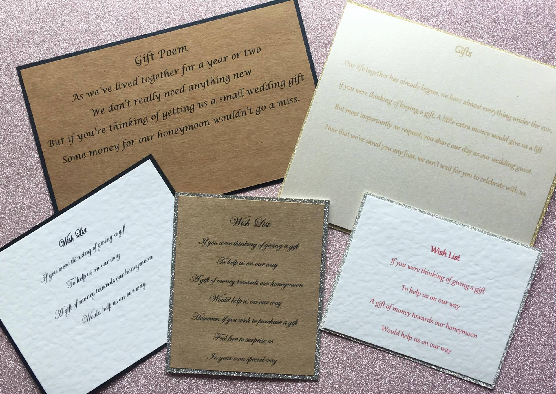 Hartiescraft Wedding Stationery Liverpool wedding blog