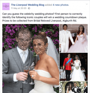 The Liverpool Wedding Blog