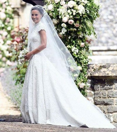 Pippa Middleton The Liverpool Wedding Blog