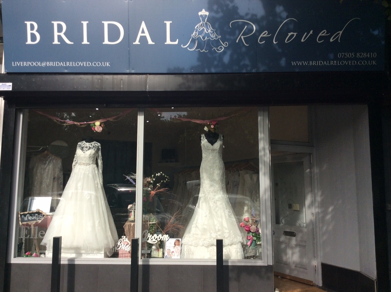 The Liverpool Wedding Blog Liverpool Bridal Boutique