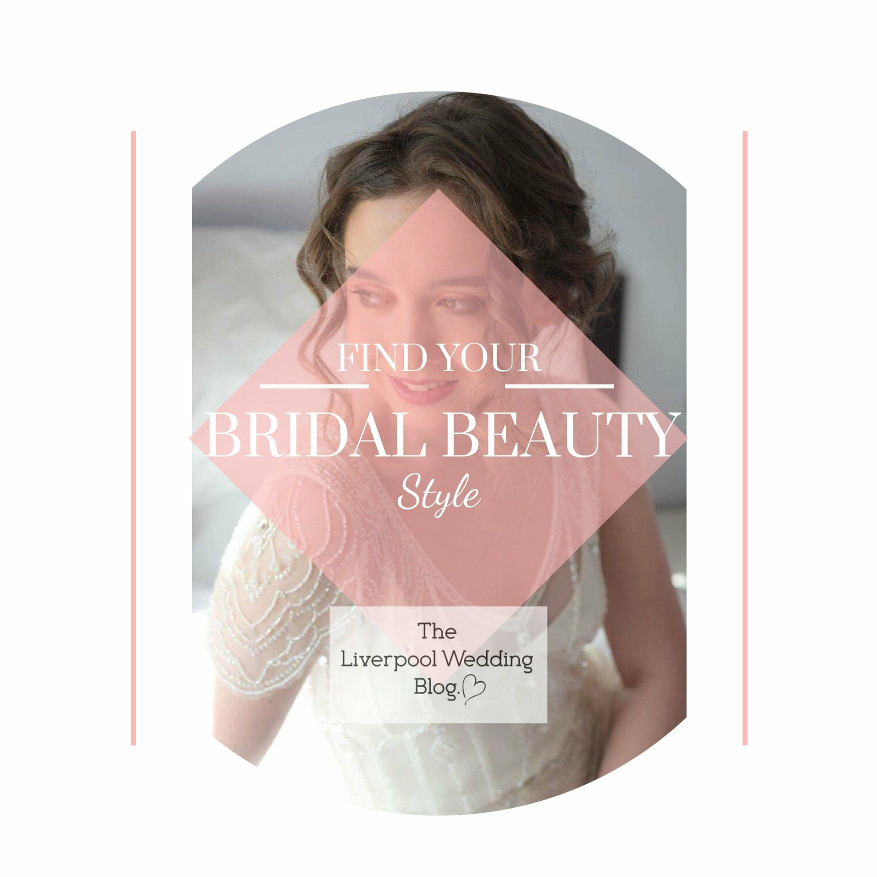 bridal beauty quiz liverpool wedding