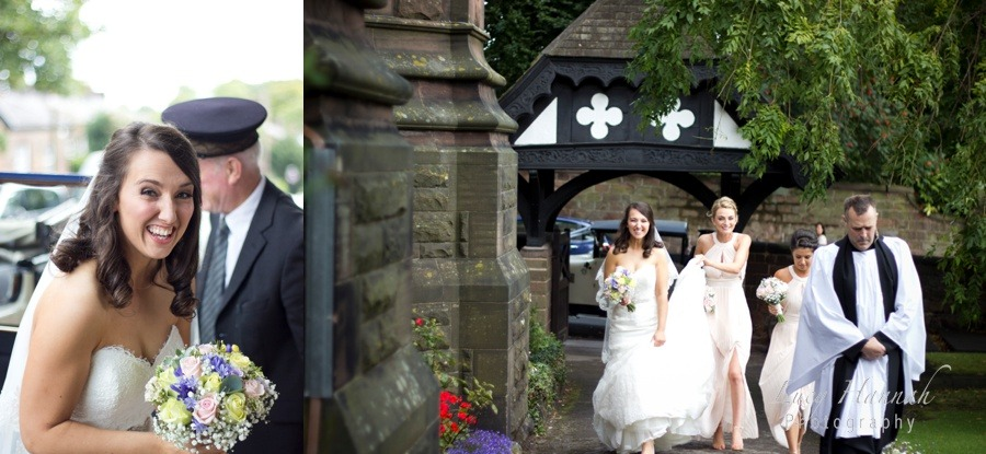 Lucy Hannah Photography Liverpool Wedding Photography