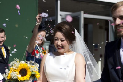 Lucy Hannah Photography - Liverpool Wedding Photography
