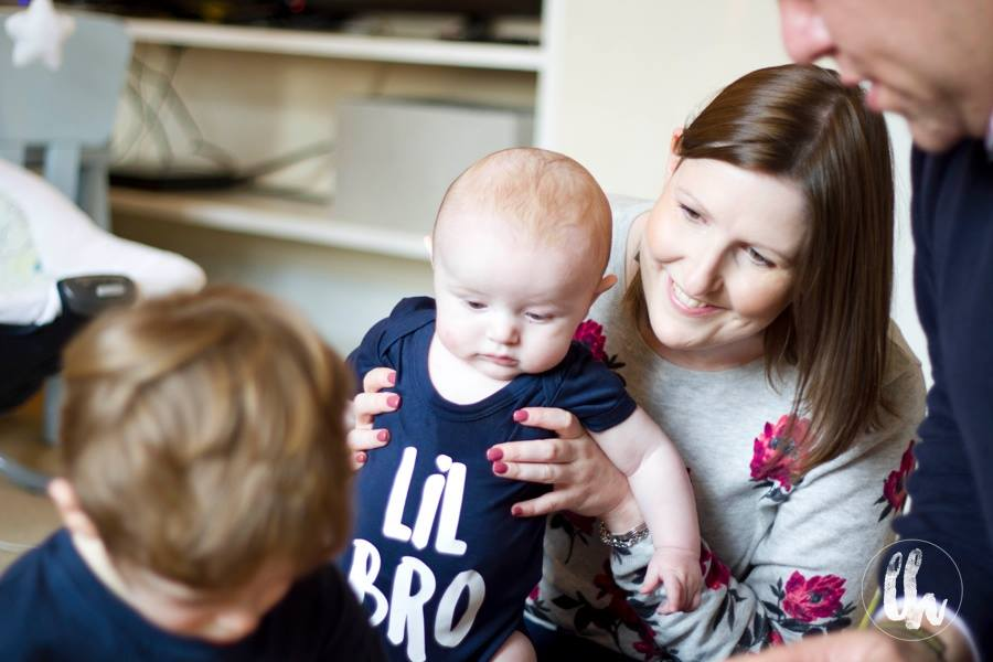 Liverpool Mothers Day Lucy Hannah Photography Family Photoshoot