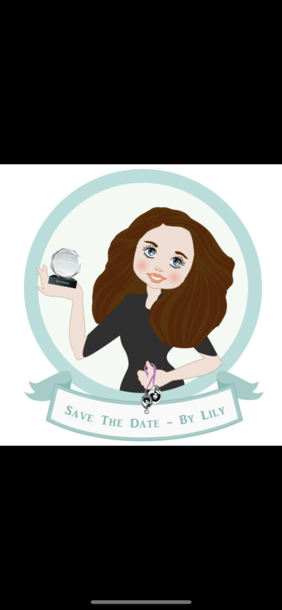 Save The Date By Lily