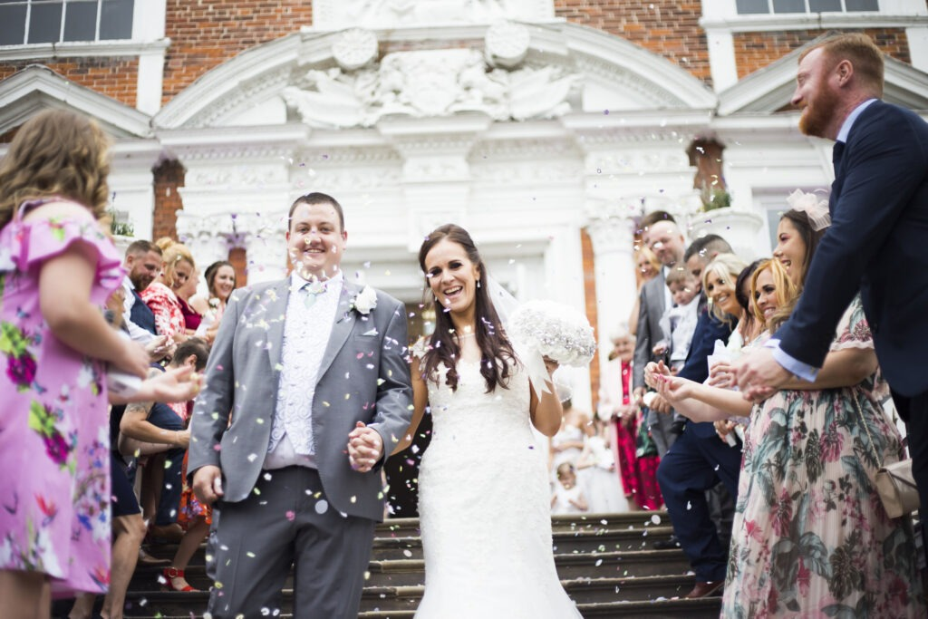 wedding photography croxteth hall