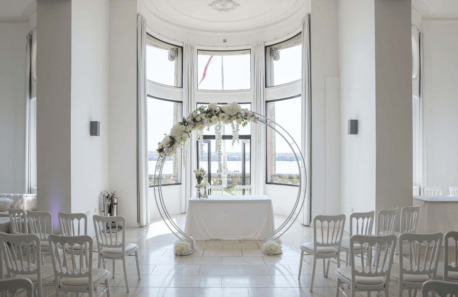 The Venue Royal Liver Building Wedding