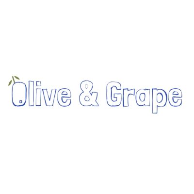 Olive and Grape