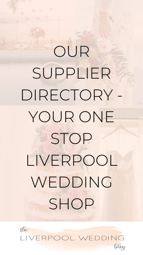 Liverpool Wedding Directory